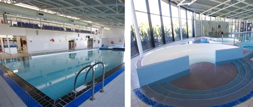 Les Quennevais Swimming Pool Re Opens To The Public