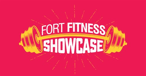 Fort Fitness Showcase 2017