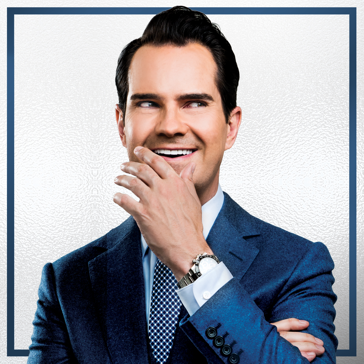 Jimmy Carr : Terribly Funny