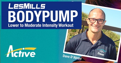 Active -Dave _D_Body _Pump